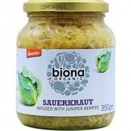 Λάχανο τουρσί, 360 γρ., Biona