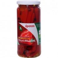 Πιπεριές Φλωρίνης, 450 γρ., Άροτος