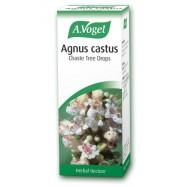 Agnus Castus 50ml (Φυτικό ρυθμιστικό ορμονών)