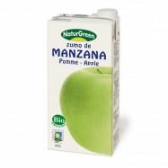 Χυμός Πράσινο Μήλο Manzanna, 1 lt, Naturgreen