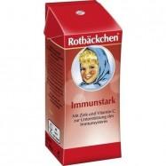 Χυμός Φρούτων με ψευδάργυρο και Βιταμίνη C, 200 ml, Rotbackchen