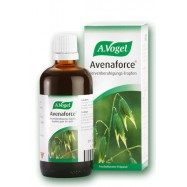 Avenaforce (Βάμμα από φρέσκια βρώμη), 100 ml, Avogel