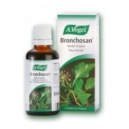 Bronchosan (Φυτικό αντιβηχικό ), 50ml, Avogel