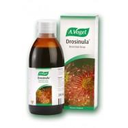 Drosinula sirop (Φυτικό αντιβηχικό, βρογχικό σιρόπι), 100 ml, avogel