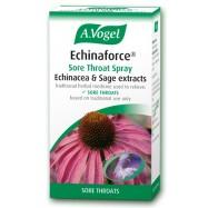 Echinacea Throat Spray (Φυτικό αντιβιοτικό, αντιικό), 30 ml, Avogel