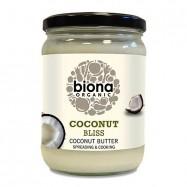 Βούτυρο καρύδας (Coconut Bliss), 400 γρ., Biona