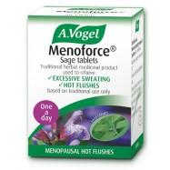 Menoforce (Αντιμετώπιση συμπτωμάτων εμμηνόπαυσης),  30 tabs, Avogel
