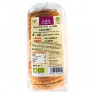 Ψωμί Τοστ σταρένιο, 400 γρ