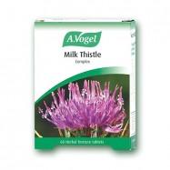 Milk Thistle (Φυτκό αποτοξινωτικό), 60 tabs, avogel