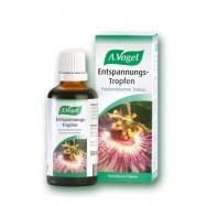 Passiflora (Φυτικό ηρεμιστικό), 50 ml, Avogel
