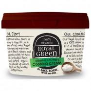 Λάδι καρύδας άοσμο, 500 γρ., Royal Green