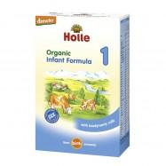 Βρεφικό γάλα Νο 1, 0-6 μηνών, 400 γρ., Holle