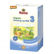 Βρεφικό Γάλα Νο 3 από τον 10 ο μήνα, 600 γρ., Holle