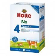 Βρεφικό Γάλα Νο 4 από τον 12ο μήνα, 600 γρ., Holle