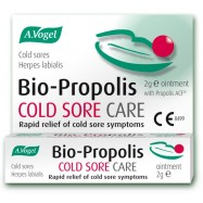 Bio propolis (αλοιφή για επιχείλιο έρπη), avogel