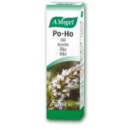 Po Ho Oil, 10 ml , Avogel