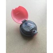 Ανταλλακτικό καπάκι για τα ροζ kids thermos, Ecolife