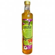 Μηλόξιδο βιολογικό, με τη μάνα, 500 ml, Green Bay
