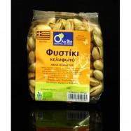 Φυστίκι κελυφωτό (Αιγίνης), 200 γρ., Όλα-bio