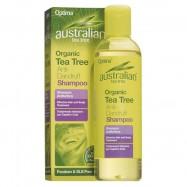 Σαμπουάν Τειόδεντρου (Tea Tree), 250 ml, Optima