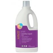 Υγρό απορρυπαντικό πλυντηρίου ρούχων (λευκά-χρωματιστά), 2 lt, Sonett