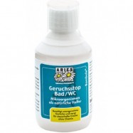 Υγρό κατά της κακοσμίας για το μπάνιο, 250 ml, Aries