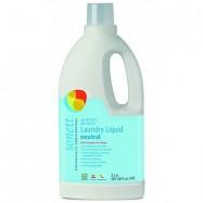 Υγρό πλυντηρίου ρούχων NEUTRAL (Sensitive), 2 lt, Sonett