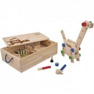 1549 – Εργαλεία – Κατασκευές, Plan Toys