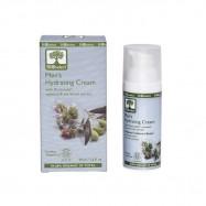Ανδρική ενυδατική κρέμα, 50 ml, Bioselect