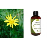 Λάδι άρνικας, (Arnica oil), 100 ml, Etheral nature