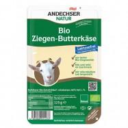 Κατσικίσιο τυρί σε φέτες χωρίς λακτόζη, 125 γρ., Andechser