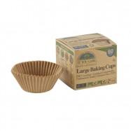 Χαρτάκια για μάφιν και cup cakes, 60 cups, If you care