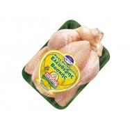 Κοτόπουλο βιολογικό, μισό, Α.Σ. Πίνδος