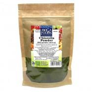 Χλωρέλλα σκόνη, 100 γρ., Mega Foods