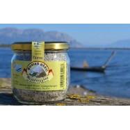 Αλάτι με βιολογικά βότανα, 350 γρ., Φλώρος