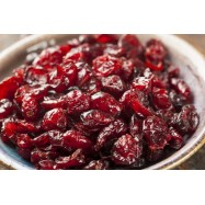 Κράνμπερις (Cranberries) αποξηραμένα, BIO, Raw, 200 γρ.