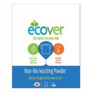 Σκόνη πλυντηρίου για λευκά & ανθεκτικά χρωματιστά, 1,2 kg, Ecover