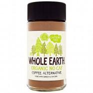 Υποκατάστατο καφέ no caf, 100 gr, Whole Earth