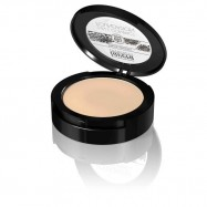 Μέικ Απ για φυσική όψη, Natural Mousse Make-up Νο.1, Lavera