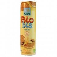 Μπισκότα με γέμιση Βανίλιας, 300 γρ., Pural