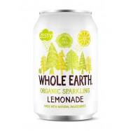 Λεμονάδα αναψυκτικό, 330 ml, Whole Earth