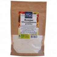 Αλεύρι Konjac (γλυκομαννάνη), 100 γρ., Mega Foods