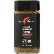Καφές στιγμιαίος ΒΙΟ, 250 γρ., Mount Hagen