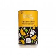 Κρύο Τσάι Ιβίσκος & Λεμόνι ΒΙΟ, 10 φακ., The English Tea Shop