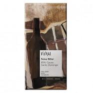 Σοκολάτα μαύρη 85% κακάο ΒΙΟ, 100 γρ