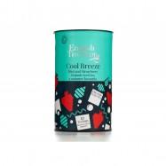 Κρύο Τσάι Μέντα και Φράουλα (Cool Breeze and Mint) BIO, 10 φακ., English Tea Shop