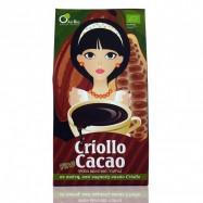 Κακάο criollo σκόνη, Βιολογικό και Ώμο,200 gr, Ola Bio