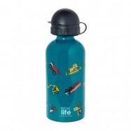 Παιδικό παγουράκι, 500 ml, Trucks, Ecolife
