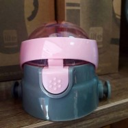 Ανταλλακτικό καπάκι για τα γαλάζια kids thermos, 400 ml, Ecolife