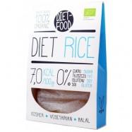 Ρύζι κόντζακ (konjac), 200 γρ., Diet-food